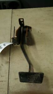 Jeep Tj Wrangler Oem Brake Pedal Assembly Automatic Transmission 2002 4691