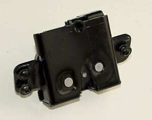 Gm Back Trunk Door Lift Gate Latch Lock Release Power Actuator oem 4 pin Read