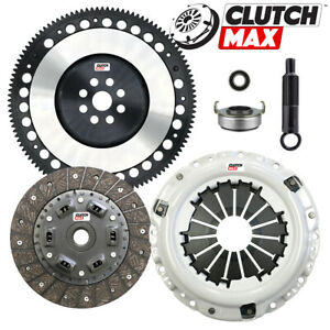 Stage 1 Extend Life Clutch Kit Chromoly Flywheel 94 01 Integra Civic Si B16 B18