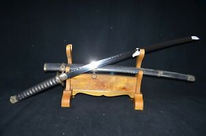 Special Offer Collectable Japanese Katana Military Navy Sword Very Sharp Blade