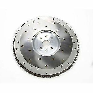 Ram Clutches 2549 Ford Flathead Billet Aluminum Flywheel 49 53