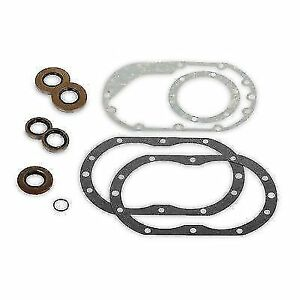 Weiand 9593 142 Supercharger Gasket Kit