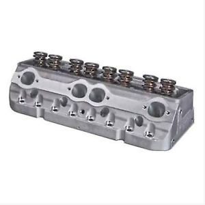 Trick Flow Tfs 3181t001 c01 Ultra 18 250 Cylinder Head For Small Block Chevy