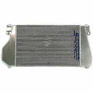 Turbonetics 2 487 Spearco Upgrade Intercooler Kit For 06 Gm Duramax