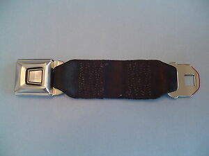 1992 1993 Ford Mustang Seat Belt Extender Extension