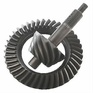 Richmond Gear F9370 Excel Ring And Pinion Gear Set Ford 9 Axle 3 70 Ratio
