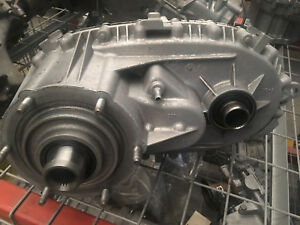 Bw4484 Transfer Case 02 03 04 05 06 07 2002 2007 Hummer H2 No Core Charge