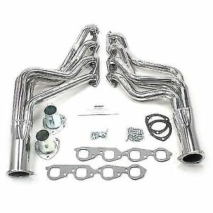 Patriot Exhaust H8024 1 1 7 8 Header For 1968 1974 Chevelle Big Block