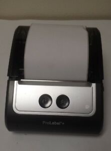 Stamps com Prolabel P4 Printer Thermal Lan