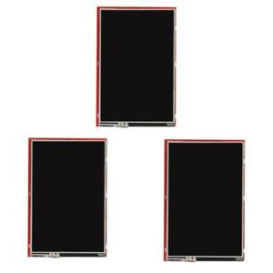 3pcs 3 5 Tft Lcd Touch Screen Display Module 480x320 For Arduino Mega2560 New