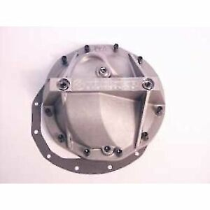 Moser 7110 Performance Differential Cover For Gm Car 12 Bolt