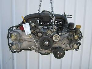 2012 2014 Subaru Impreza Engine 39k 2 0l W o Turbo At Warranty Tested Oem 2013
