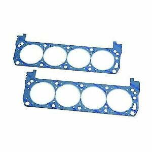 Ford Racing M 6051 R351 Head Gasket Set 302 351w Ford Racing