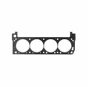 Ford Racing M 6051 B341 Head Gasket Set Big Bore For 351w Ford Racing Blocks