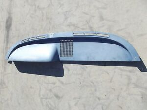1960 Buick Lesabre Interior Dash Panel