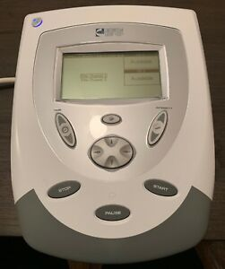 Chattanooga Intelect Transport 2 Channel Stim Unit Physical Therapy