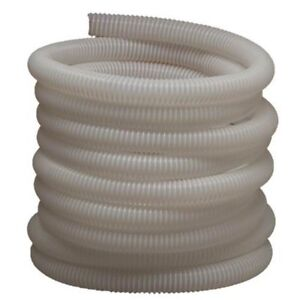 2 1 2 In X 50 Ft Blower Hose Insulation Works Blowing Machine Abrasion Resistant