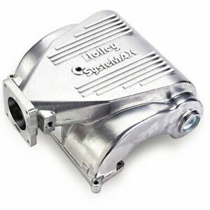 Holley 300 74s Intake Manifold For 86 93 Mustang 87 91 Ltd Crown Victoria Upper