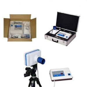 Dental X Ray Portable Mobile Film Imaging Machine Digital Low Dose System Blx 5