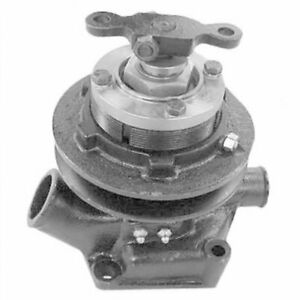 Remanufactured Water Pump International W6 400 Super M M O6 450 Super Mta