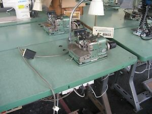 Merrow Machine Used Good Shape