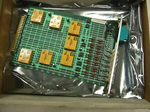 Reliance Electric 0 51839 13 Pc Board Card