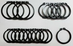 Ford Gm Zf 6 Speed Transmission S 650 Snap Ring Kit