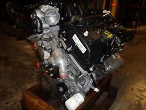 2011 2014 Ford Mustang 3 7l Engine 6 Spd 30k Miles