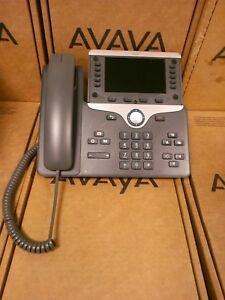 Cisco Cp 8861 Voip Poe Business Uc Phones Cp 8861 k9