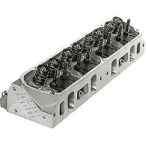 Air Flow Research 1450 205cc Renegade Race Aluminum Cylinder Head Sb ford