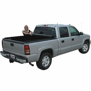 Access 11109 Roll Up Access Truck Bed Tonneau Cover For Ford Ranger 6ft Bed