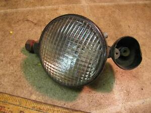 International Farmall Guide Rear Tractor Tail Work Light
