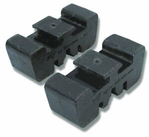 Marshalltown 13869 Tool Weights F Bull Floats Fresno Trowels 5lbs Each New