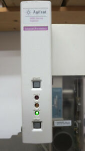 Agilent Hp G1513a Auto Sampler Injector Tower