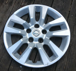 Nissan Altima Hubcap 2013 2017 Fits 16 Inch Wheels 53088 01