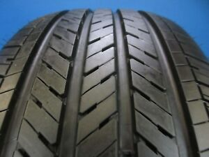 Used Michelin Pilot Hx Mxm4 235 55 17 9 10 32 High Tread No Patch 1732c