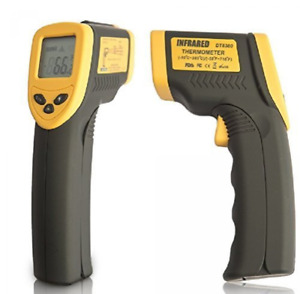 Champion Ir Ultra Accurate Infrared Thermometer Temperature Gun Instant Result