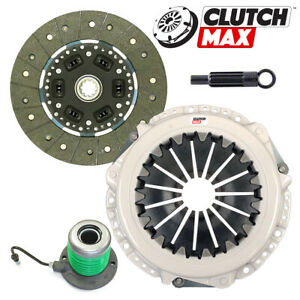 Cm Stage 1 Hd Clutch Kit Slave Cylinder For 2005 2010 Ford Mustang 4 0l V6
