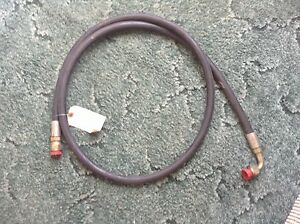 1329583c1 A New Hydraulic Hose For A Caseih 2255 Front End Loader