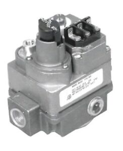 White Rodgers 36c03 300 24 Vac Standing Pilot Gas Valve With Lp Kit 1 2 X 3