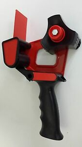 Tape Gun Dispenser Heavy Duty Industrial Grade Pistol Grip