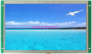 New 10 1 inch Serial Port Non touch Configuration Screen Lcd Module Kit