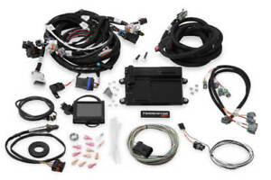 Terminator Ls Mpfi Kit Gm Ls2 ls3 Engines And 2007 To Current 4 8 5 3 6 0 Truck