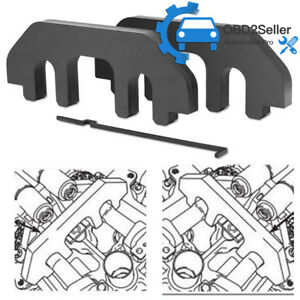Camshaft Alignment Holding Tool Tension Cam Timing Lock Kit For Ford 3 5l 3 7l B