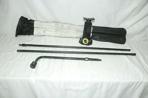 98 99 00 01 Dodge Ram 1500 Jack And Tool Set K307