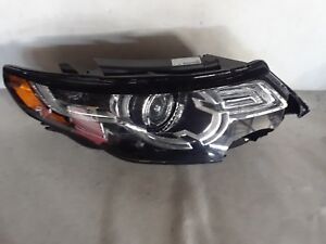 Land Rover Discovery Oem Xenon Hid Headlight For Parts 2015 2017