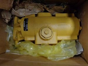 Caterpillar Grader 9t 7334 Steering Pump cat 621 Cat 623 Cat 627 Scrapers