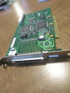 National Instruments Pci dio 32hs Ni Pci 6533 183480b 01 Pci Card