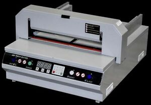 450vs Industrial Programmable Automatic Digital Electric Paper Cutter Parts