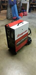 Snap On Mig Welder